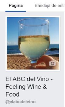 El ABC del VINO en Facebook!