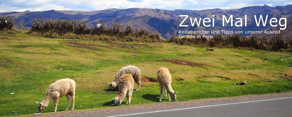 Trekken und Backpacking in Peru