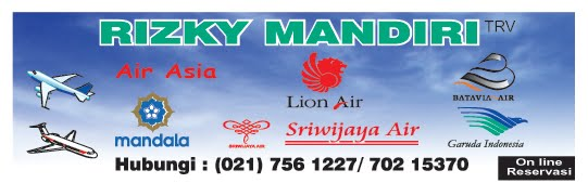 RIZKY MANDIRI TRAVEL
