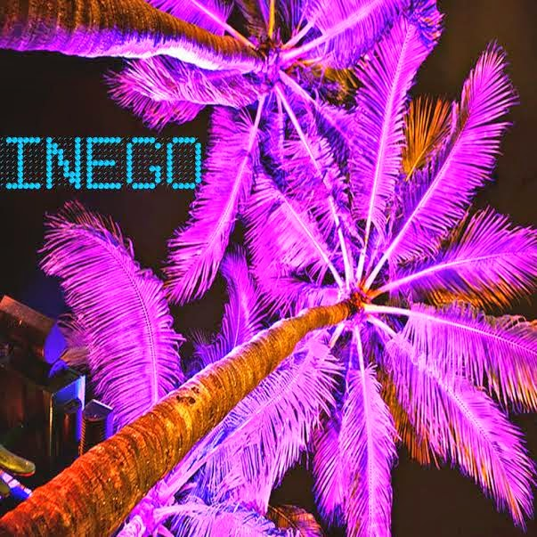 Manchester alt-rock band Inego