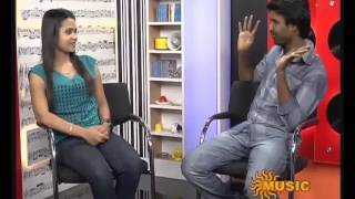 Kollywood Diaries With Actor Soori  – Sun Music Program