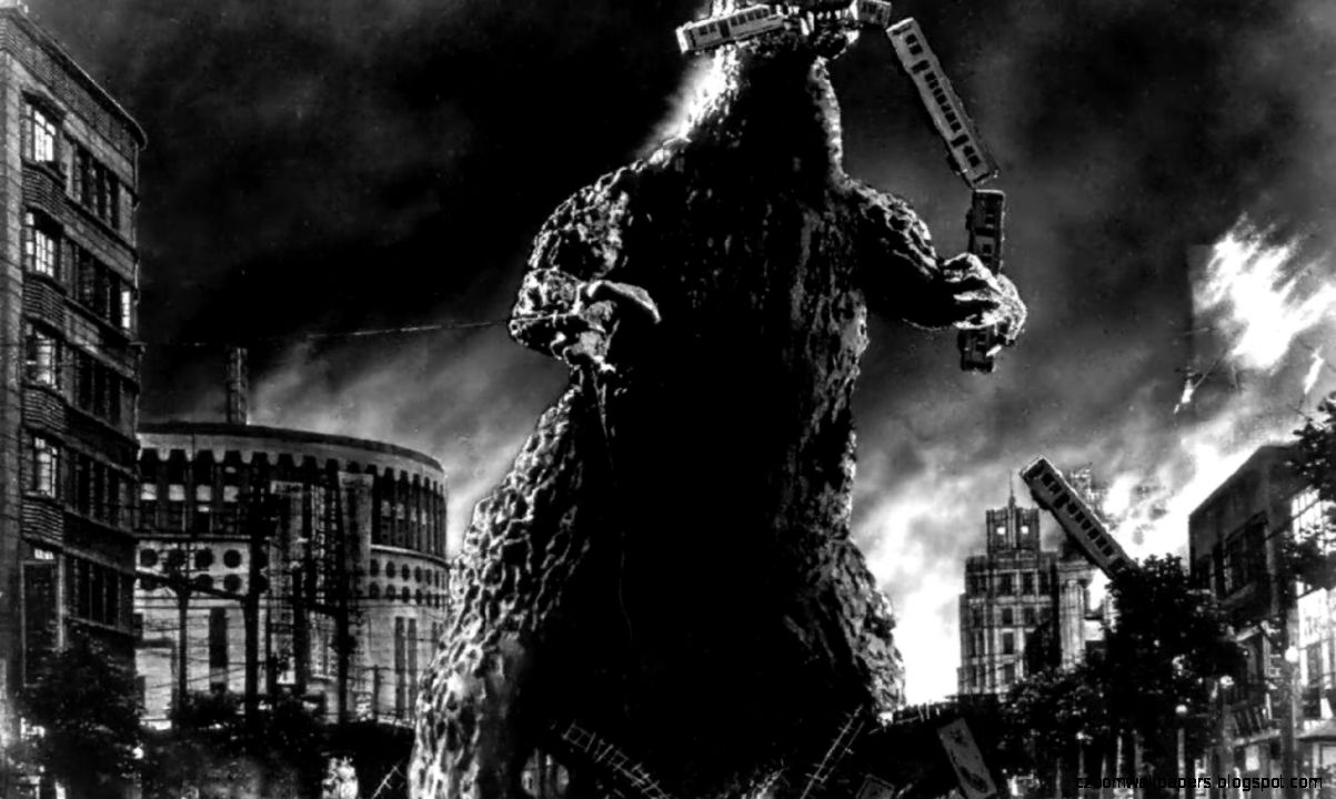 44 Wide Godzilla 2014 Desktop Wallpaper 1125  Godzilla 2014