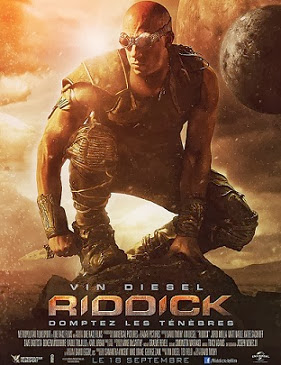 Riddick (2013) WEB DVDRip Exclusive