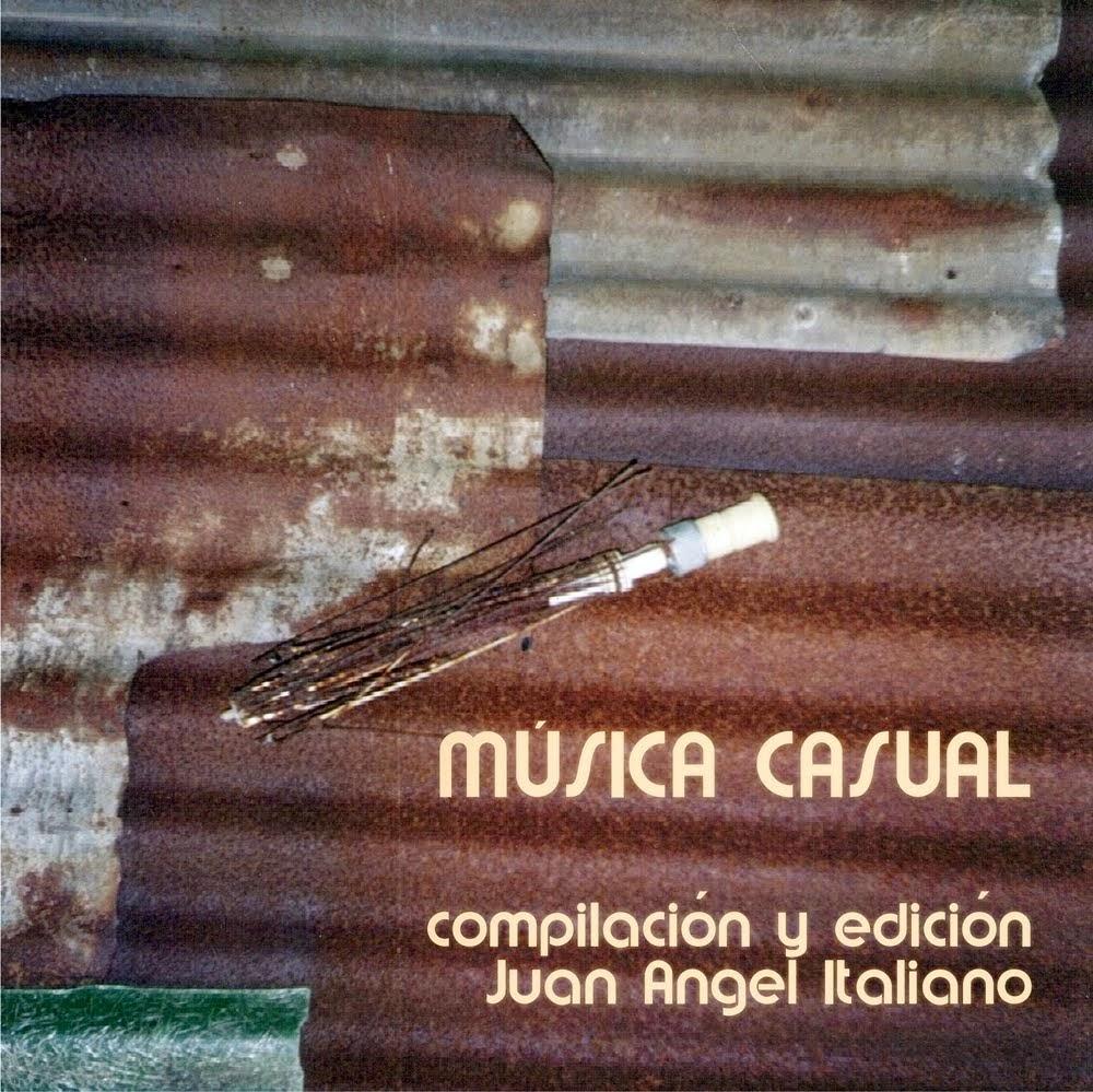 2013 - Música casual