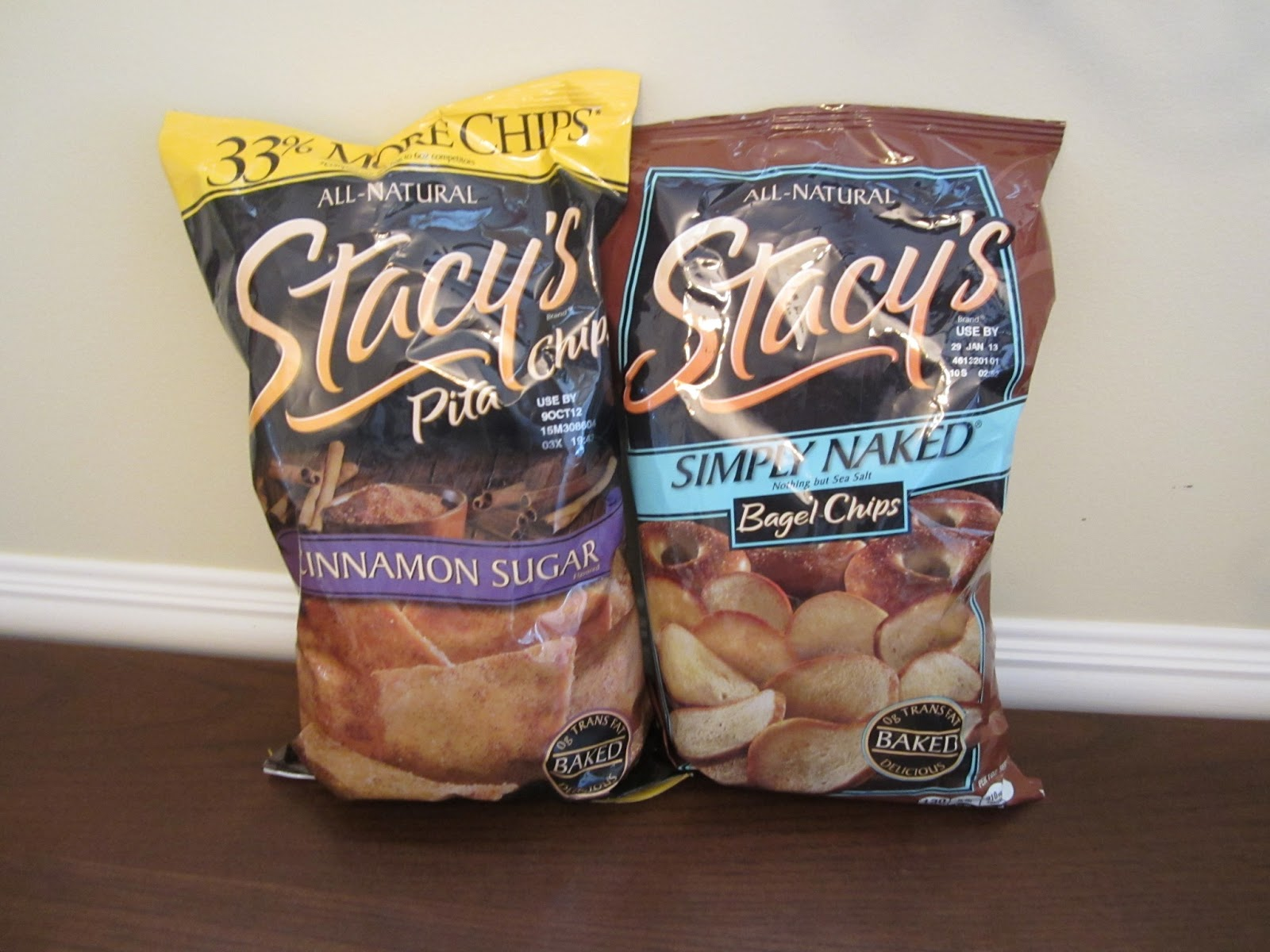 marketing stacys pita chips In addition, stacy's pita chips is rising to the occasion with a donation to step up, an organization that propels girls in under-resourced communities to fulfill their potential.