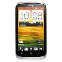 Harga dan Spesifikasi HTC Desire X T328e 4GB Putih