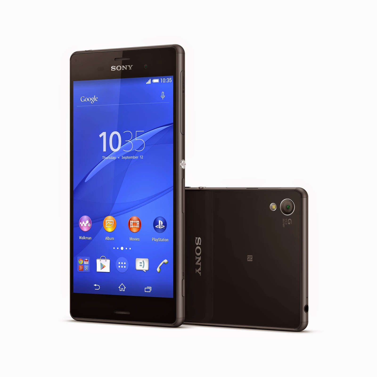 how to delete message on sony experia