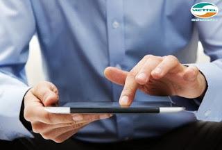Đăng ký 3G Dcom 1 năm DN30 Viettel 270K 30GB