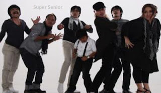 super senior ovj