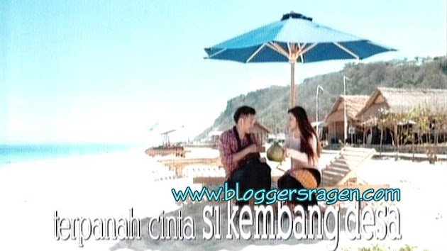 Pemeran Terpanah Cinta Si Kembang Desa FTV SCTV