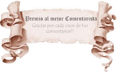 SOR CECILIA, CON MOTIVO DEL 3er ANIVERSARIO DE SU BLOG