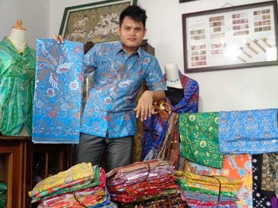 konveksi seragam batik solo