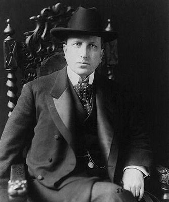 a biography of william randolph hearst On april 29, 1863, william randolph hearst was born in san francisco,  california he received the best education that his multimillionaire father and his .