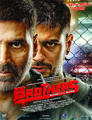 Brothers (2015) [Vose]