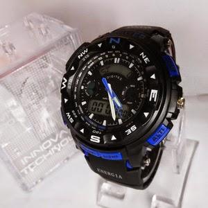 jam tangan digitec ORI