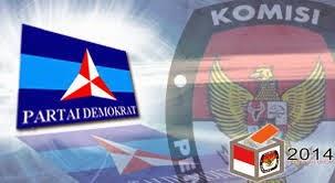 DAFTAR NAMA CALEG DEMOKRAT LOLOS DI DPR RI 2014-2019