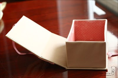How to make a box out of paper ~ Home Decorating Ideas