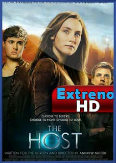 La Huesped 2013 | DVDRip Latino HD Mega