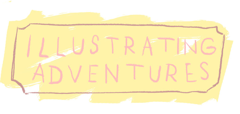 Illustrating Adventures