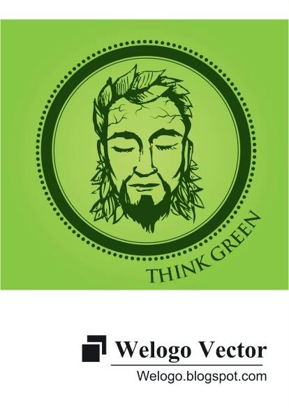 Think Green Logo