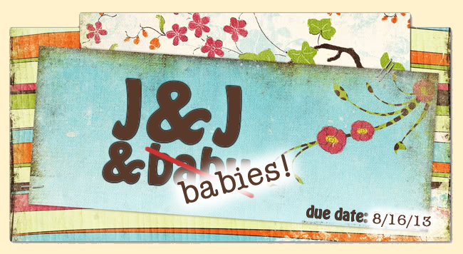 J & J & babies