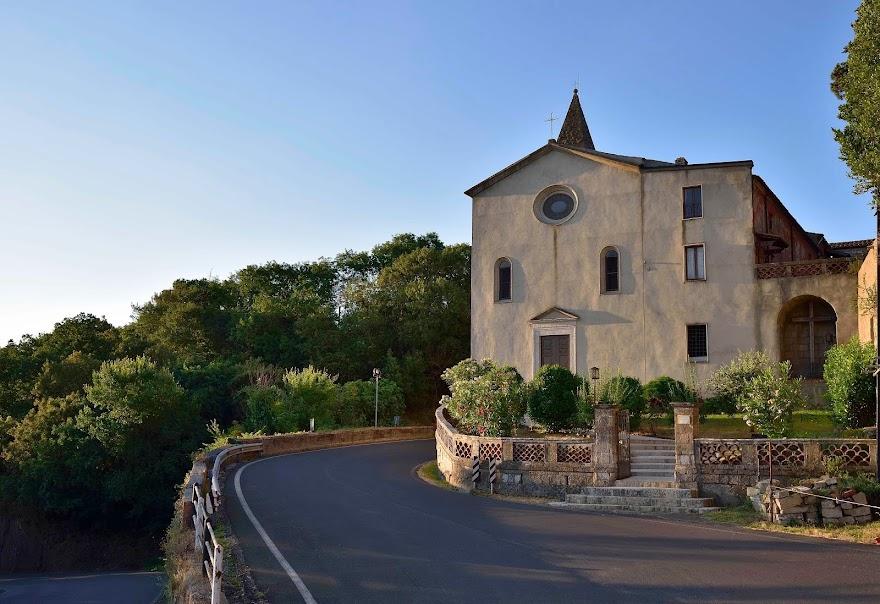 Il Santuario Madonna della Grazie
