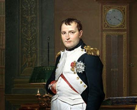 パリからエトセトラ: ナポレオン3世はナポレオン1世の甥ではない?