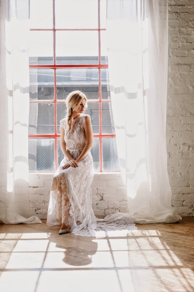the dress theory styling by camille wynn bridal fashion stylist