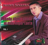 FREDDY NOGUERA