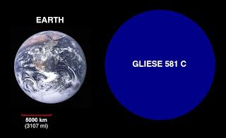 Ada Puluhan Miliar Planet Mirip Bumi di Jagat Raya