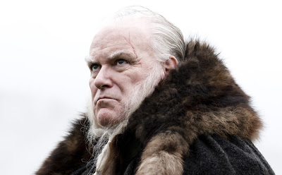 Rodrik Cassel Game of Thrones