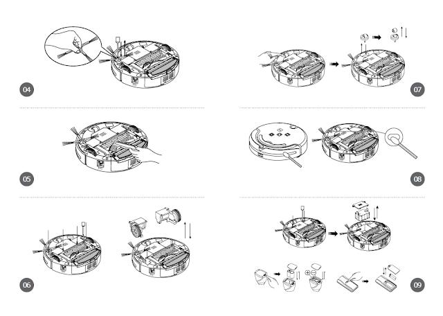 Multibot Paranello anatomie