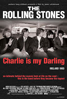 The Rolling Stones: Charlie Is My Darling (2012) online y gratis