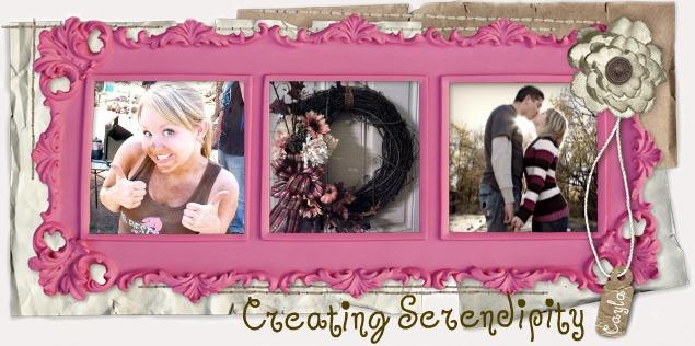Creating Serendipity