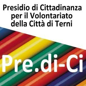 Pre.di-Ci / Presidio di Cittadinanza per il Volontariato della Città di Terni