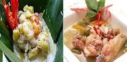 Resep ayam garang asem khas Jawa Tengah