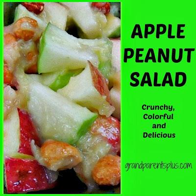 http://grandparentsplus.com/apple-peanut-salad/