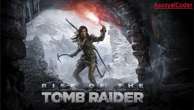 Çıkış Tarihi , Yasaklanan Oyunlar , Rise Of The Tomb Raider