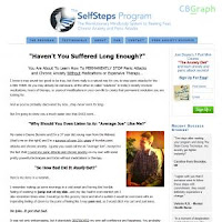 The Selfsteps Program