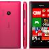 Nokia Asha 505 Full Specs