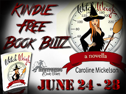 JUN 25th - Kindle Freebie Book Blitz with Giveaway