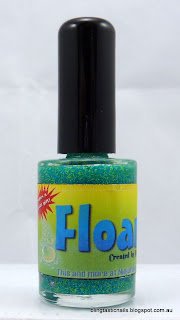 Nail Venturous Floam