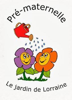 Pr maternelle le jardin de lorraine lev es de fonds for Le jardin voyageur maternelle