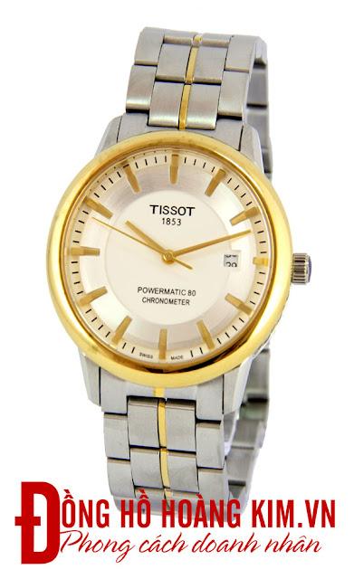 đồng hồ nam tissot T31