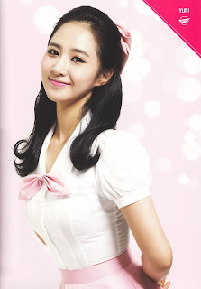 SNSD Yuri 2013 Girls' Generation World Tour Girls & Peace
