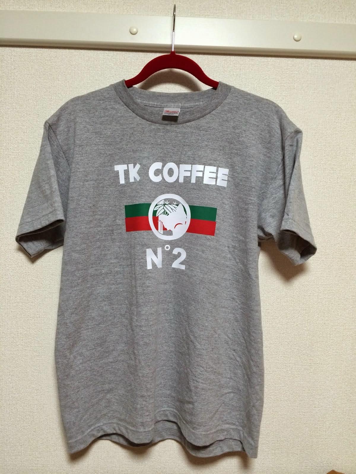 2014オリジナルTシャツ