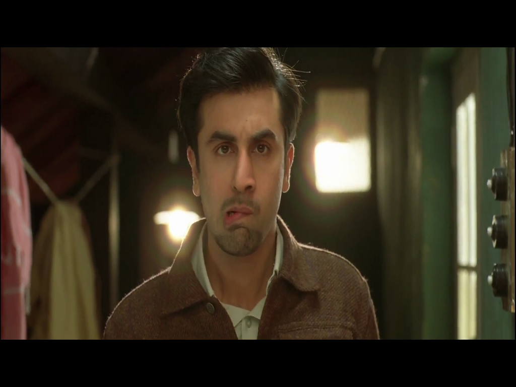 Download Aashiyan (Barfi!) Full HD Video Song (DVD Rip ...