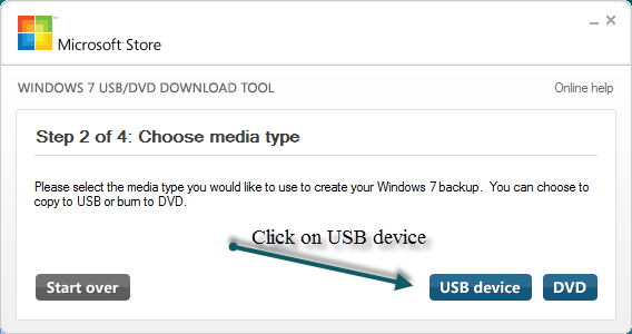 How+To+Create+Bootable+Window+8+USB+Device+1 How To Create Bootable Windows 8 USB Flash Drive