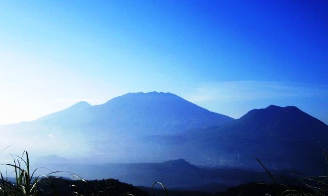 Mt. BANAHAW Quezon, mt banahaw, mt banahaw itinerary, mt banahaw trail