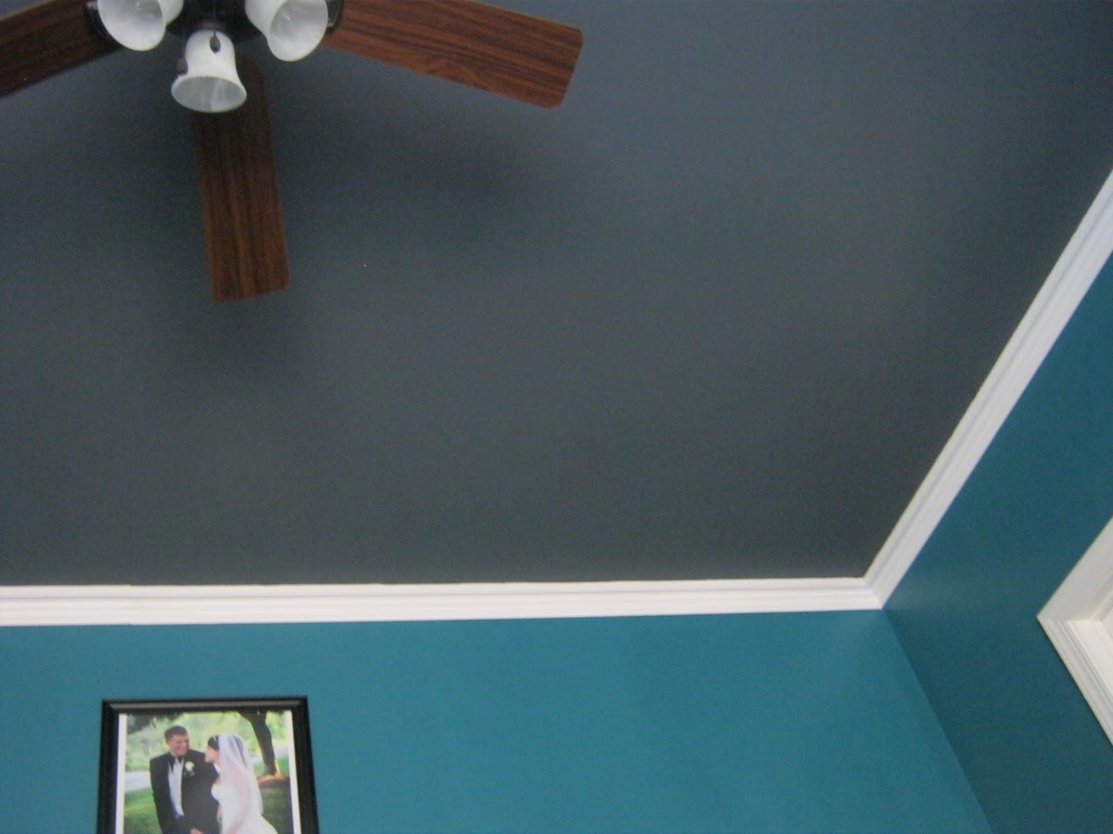 Плинтус на потолок - когда нужен плинтус, что выбрать 26